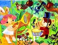Supu's garden
