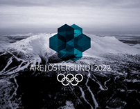Olympic games - ÅRE | ÖSTERSUND | 2022