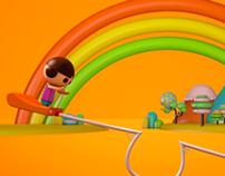 Nickelodeon 2
