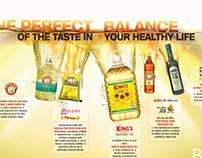 Rupchada oil