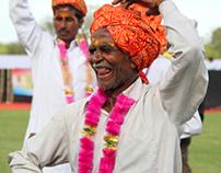 Holi Festival - Jaipur