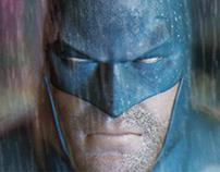 Batman Cinematic test