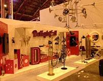 Delightfull   100% Design 2013