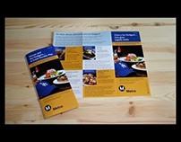 Take-One brochure