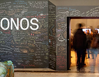 'Conociéndonos' Photo Exhibition (Identity)