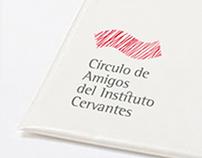 Círculo de Amigos del Instituto Cervantes