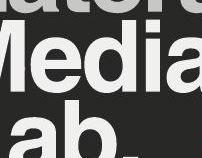 Diseño de tarjeta para Estado Lateral Media Lab.