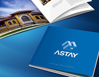 Astay, Real Estate Investment in Construction