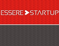 Essere Startup - Branding and corporate