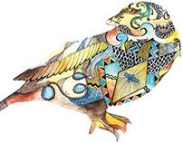 Original Finch
