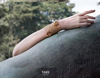 TAKK campaign photos