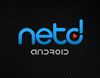 netd android app design