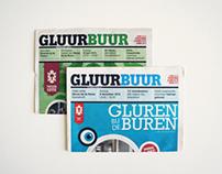 GLUREN BIJ DE BUREN / event