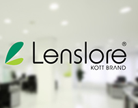 Branding of Lenslore