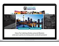 Capture Boston
