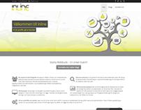 Graphic profile - Inline