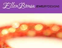 EB Jewelry Designs - Etsy Banners