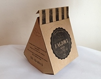 Branding&Packaging for Bean Producer