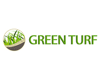 Green Turf Logo