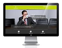 Tharstern MIS Website