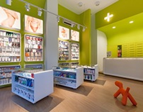 Pharmacy P