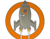Launchpad innovation contest logo