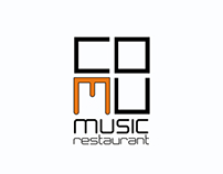 COMU - Music restaurant