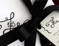 Lock Wedding Identity System