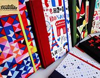 Handmade Bookbinding | Encuadernación Artesanal