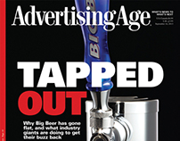 Ad Age Sept 16 print cover