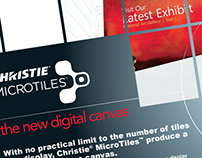 Dynamix Microtiles Sales Collateral