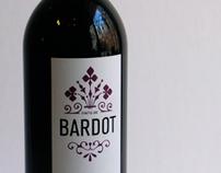 Tinto de BARDOT
