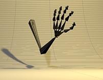 Hand Modelling in 3d Studio Max