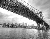 New York, New York !!