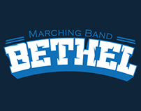 The Marching Band Bethel
