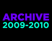 Archive 2009-2010