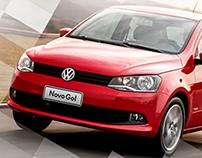 Disbrave - Concessionária Volkswagen