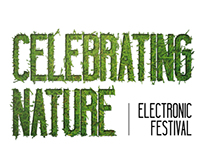 Celebrating Nature Brand Work