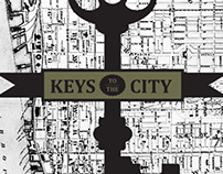 Keys to the City mobile app - Assignment