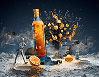 Johnnie Walker Mid-Autumn Festival