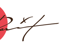 Creation of My Logo - Finished!! :)