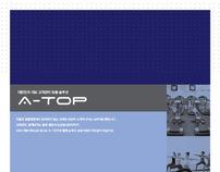 A-top brochure