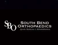 South Bend Orthopaedic Ad Campaign