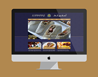 Isfahani website