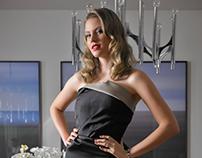 Johanna Stein - Harper's Bazaar