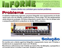 Newsletter - Email Photoindustrial