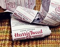 Harris Tweed commission for Monocle Magazine
