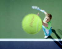 Kim Clijsters TV Spot | USANA