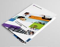 Bi-Fold Brochure 5