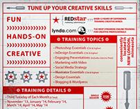 REDstar Training Series